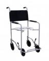 Cadeira de rodas para banho, CDS - Modelo 201