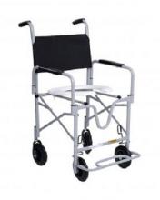 Cadeira de rodas para banho dobrável, CDS  Modelo  dobrável